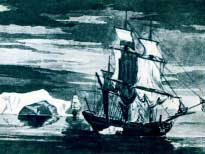 корабль Кука Резолюшн