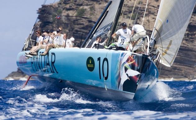 Antigua-Sailing-Week-3
