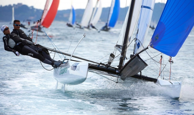 ISAF-Sailing-World-Cup-3