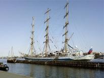 Корабль Мир Россия
