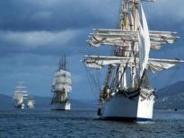 Регата The Tall Ships Races