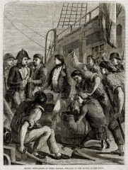 бунт в Норе 1797 года