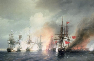 Синопское сражение