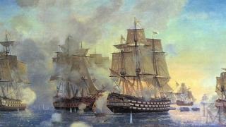 Гогландское сражение