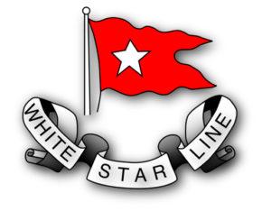 эмблема White Star Line