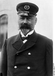 Kommodore Nikolaus Johnsen