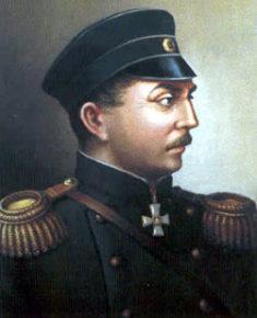 Павел Нахимов