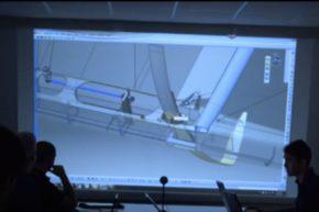 Специалисты из Airbus работают над конструкцией АС 62