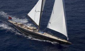 Новенькая Lionheart строилась по оригинальным чертежам 30-х годов прошлого века. Яхты J-class - самые большие и красивые