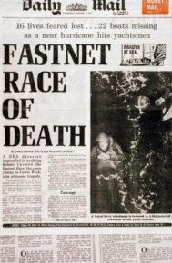 Статья в газете о трагедии 1979 г.