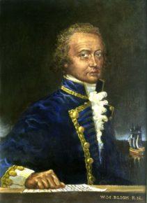Уильям Блай