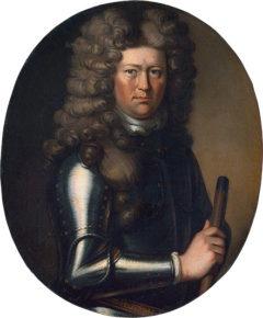 Вице-адмирал Крюйс
