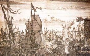 Сражение в Синопской бухте