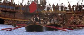 Фильм про корабль Баунти