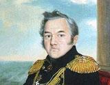 Родился Михаил Петрович Лазарев