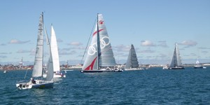 Регата Fremantle to Bali and Banyuwangi Yacht Race