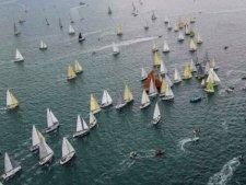 Fastnet Race — классика парусного спорта от британцев