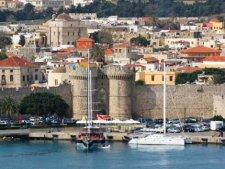 Rodos Cup – самая известная греческая регата