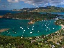 Caribbean 600 — офрошная регата в последний понедельник февраля