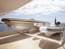 Larus Yachts — голландские верфи выходят на рынок России