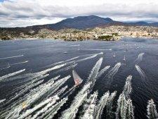 Rolex Sydney Hobart Yacht Race — чтобы победить, сначала нужно финишировать
