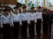 Нижегородские юные мореплаватели примут участие в крупных морских соревнованиях 2013 года