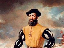 Фернан Магеллан – биография человека впервые обогнувшего земной шар