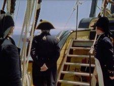 Горацио Хорнблауэр — сериал для любителей морских приключений