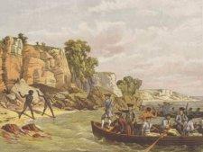 Первая кругосветная экспедиция Джеймса Кука
