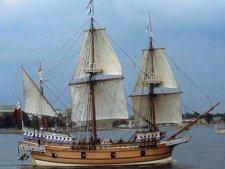 Роль корабля «Susan Constant» в колонизации Северной Америки