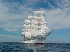 Российский фрегат «Надежда» не зайдёт в американские порты из-за угрозы ареста